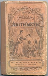 Rays Primary Arithmetic 1857