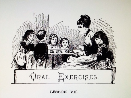 Ray's Primary Arithmetic Oral Exercises