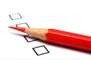 survey-opinion-checklist